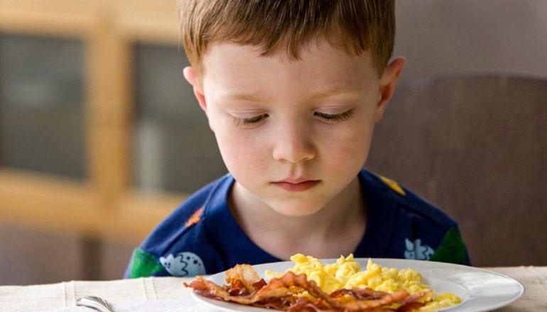 Meu filho não come. E agora?